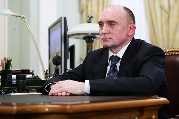Визит Владимира Путина в Челябинск может подтвердить отставку Дубровского