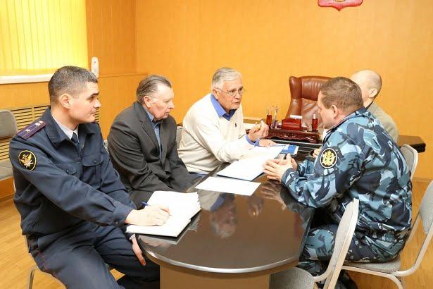 Председателем Общественной наблюдательной комиссии по правам заключенных на Южном Урале стал Василий Катанэ