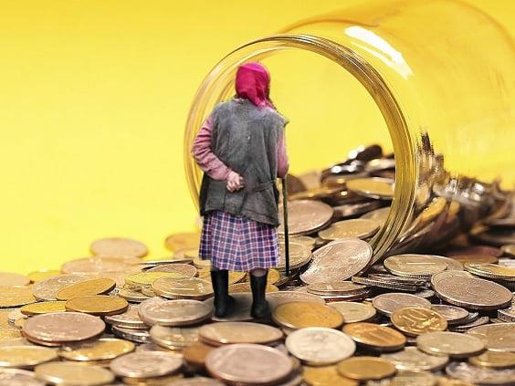 Об уровне доверия к накопительной пенсионной системе