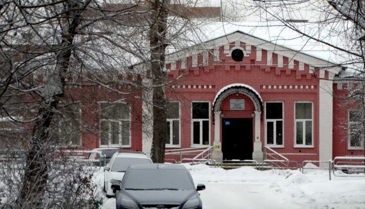 Историческая среда Челябинска. Выпуск 123