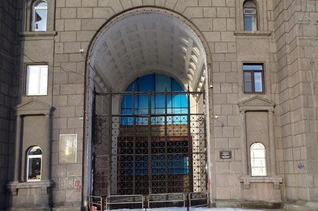 Энергостроительная компания против Бориса Дубровского