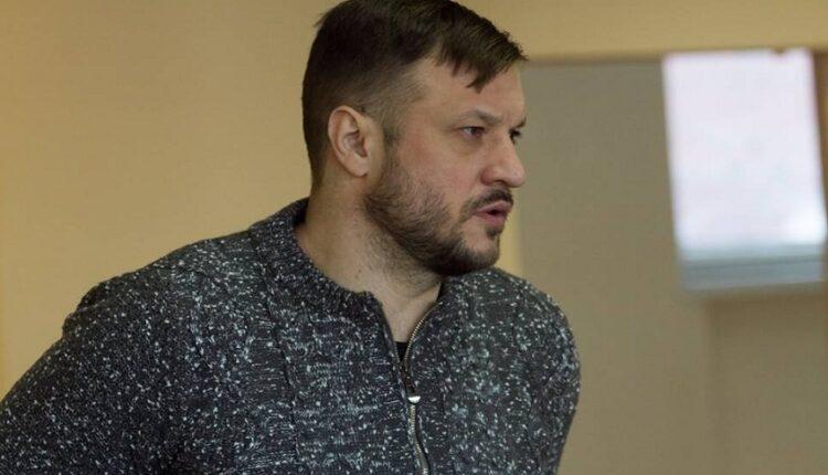 Николая Сандакова оставили под домашним арестом до 28 февраля