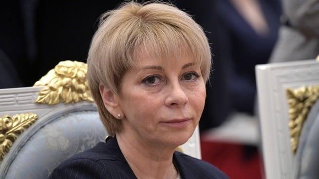 Доктор Лиза сказала Путину пророческие слова. За две недели до гибели в Ту-154