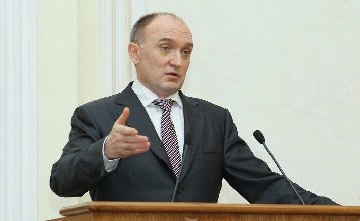 «А воз и ныне там». Что обещал Борис Дубровский за время своего губернаторства…