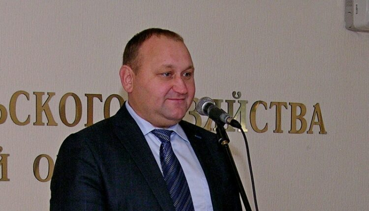 Потенциальный глава Сосновского района неожиданно покинул выборы