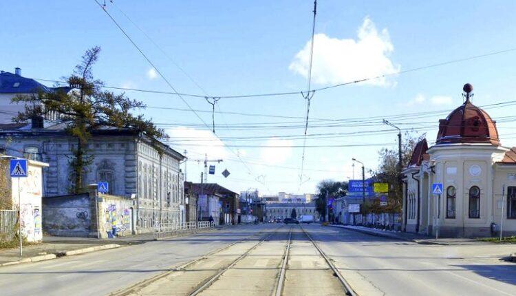 Нужно ли сохранять исторический центр Челябинска