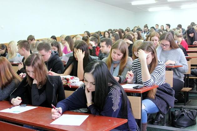 Новый экзамен для студентов – тест на экстремизм