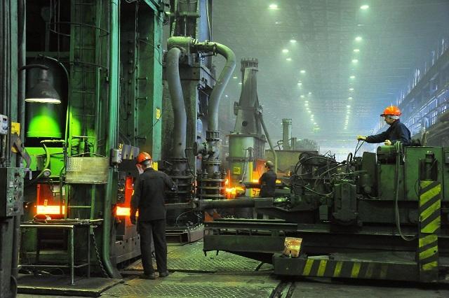 300 работников «Уральской кузницы» останутся без работы перед Новым годом