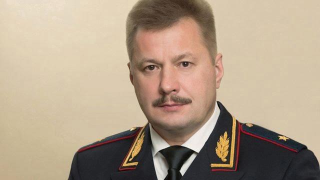 Киркоров «сменил» начальника московской полиции