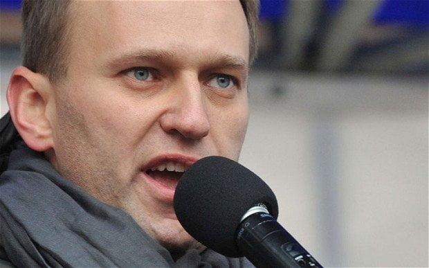 Алексей Навальный поборется за президентский пост