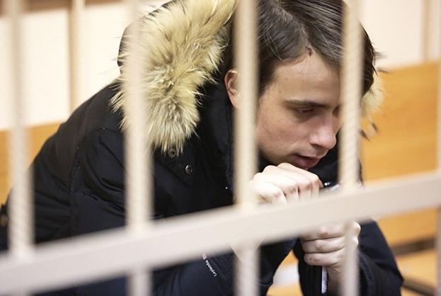 Николай Ефименко: «Я не убивал дочь экс-директора ЧТЗ»
