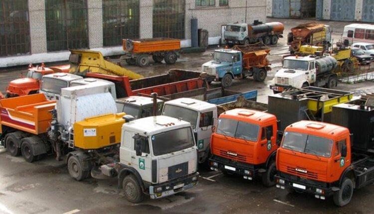 Челябинские дорожники куда-то «закопали» 75 млн рублей