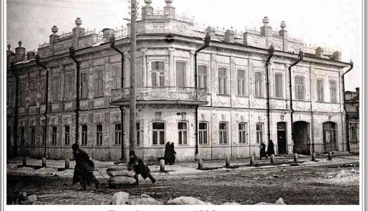 Историческая среда Челябинска. Выпуск 125