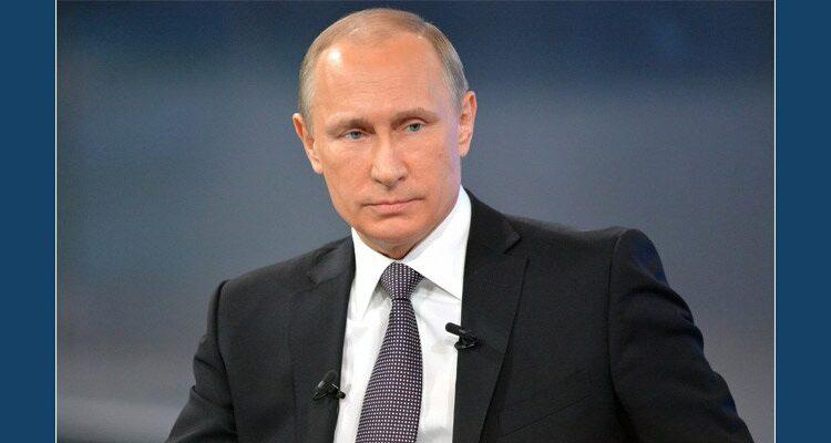 Франция выдвинула Путина на Нобелевскую премию