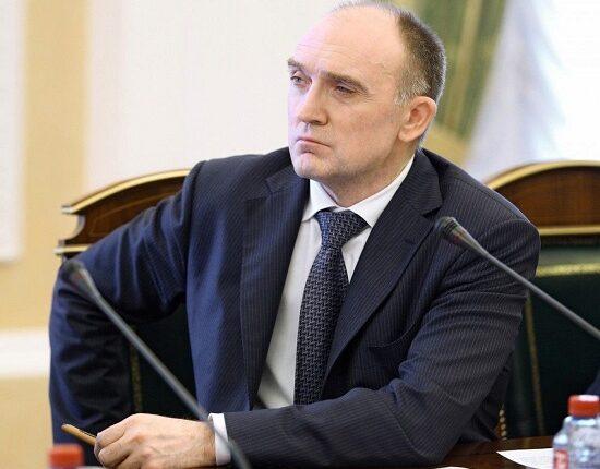 Дубровский заявил, что может пнуть и Тефтелева по «копейскому сценарию». ВИДЕО