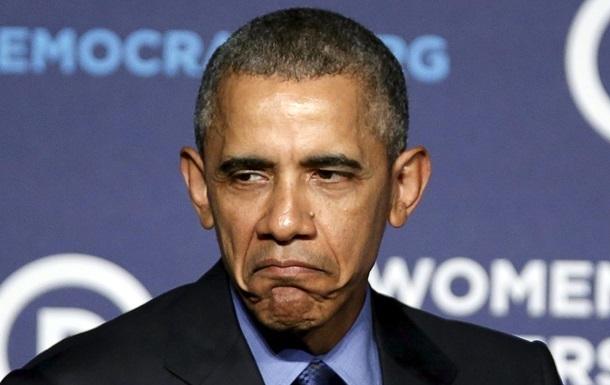 Последний «пук» Обамы