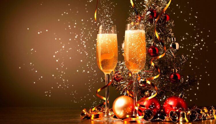 С Новым годом, Южный Урал!