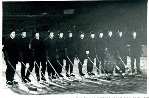 Фото из архива Юрия Латышева