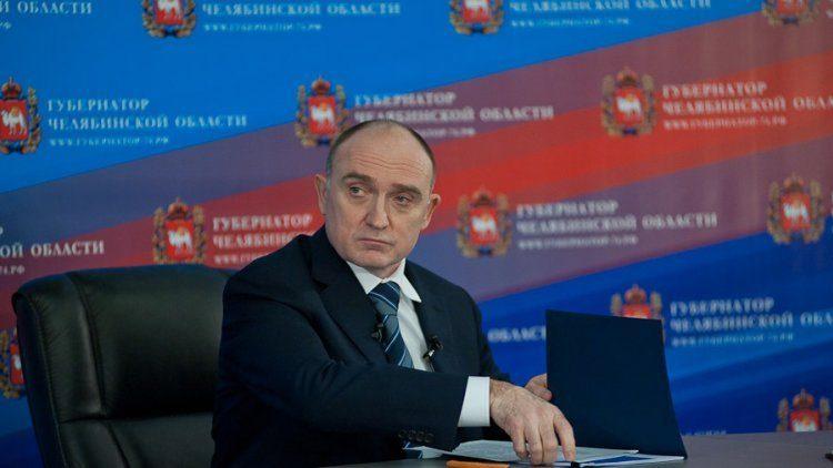 Дубровский «забил» на распоряжение Путина