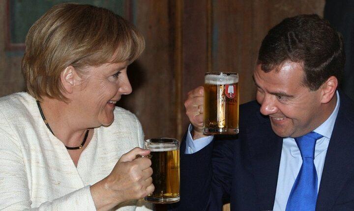 «Боярышник» Медведеву не по вкусу