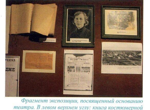 Путешествие по музеям города Челябинска. Часть 3