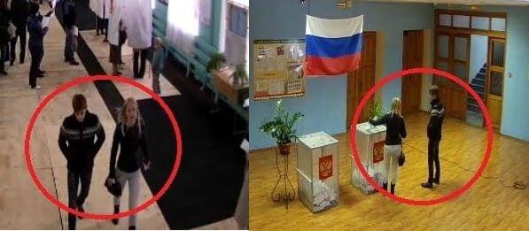 7 участков, 8 бюллетеней от «гастролёра»! Как голосовали в Челябинске и почему избирком запретили эсерам просматривать эти записи. ВИДЕО