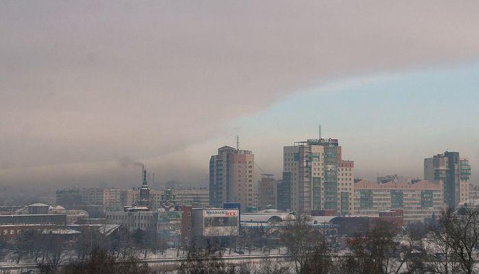 До вечера сегодняшнего дня продлятся неблагоприятные метеоусловия в Челябинске