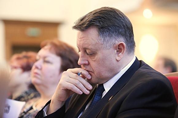 «Додавили». Новый глава Копейска подал в отставку и слег в больницу
