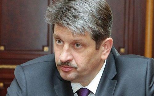 Где хранятся деньги генерала ФСБ Игоря Ахримеева?