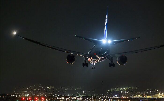 Семь авиалайнеров не долетели до Екатеринбурга