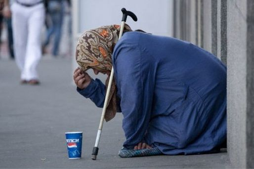 Минфин хочет ввести вместо пенсий «пособия для нуждающихся»