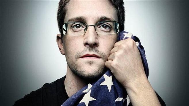 Путин может преподнести Сноудена в подарок Трампу