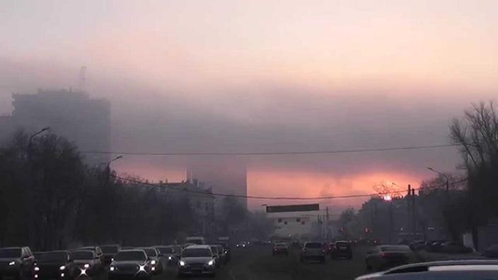 Половина промышленных предприятий Челябинска загрязняют воздух, выяснила прокуратура