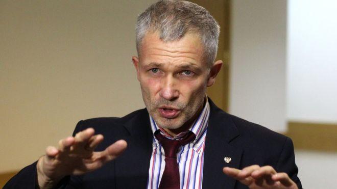 Скандально известному уральскому адвокату вернули статус