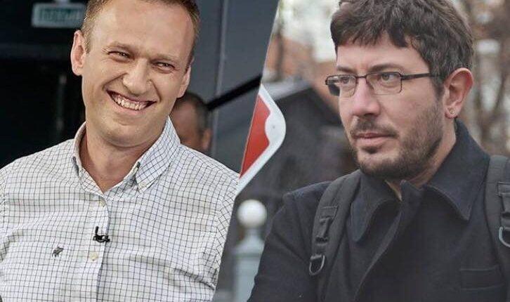 Навальный стал чиновником