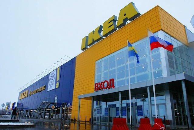 IKEA partner in Chelyabinsk can cheat the region out of its money
