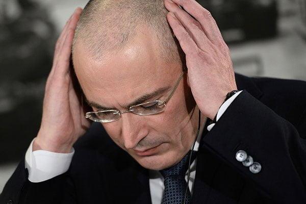 Ходорковский отметил деиндустриализацию Урала