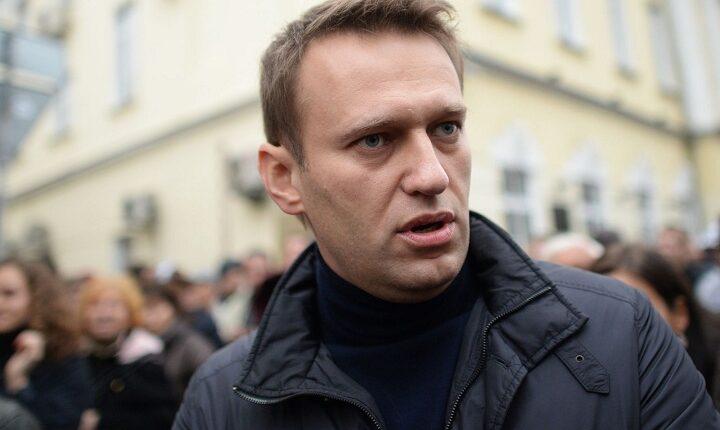 Известного оппозиционера Навального хотят посадить