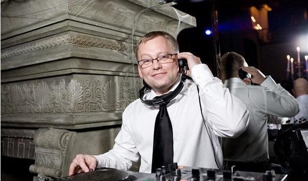 Основатель элитного ночного клуба Москвы рухнул с 17 этажа. ВИДЕО +18