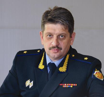 Игорь Ахримеев