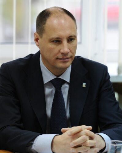 Сергей Новожилов