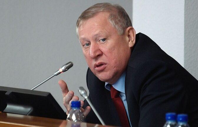 Тефтелев не знает, почему в Челябинске нечем дышать
