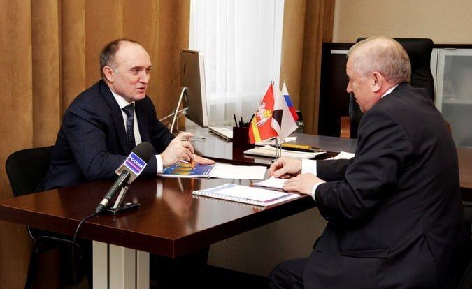 Тефтелев помогает Дубровскому сорвать президентские выборы