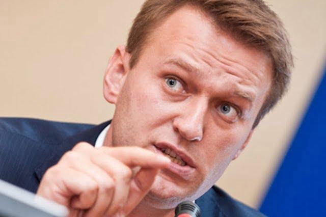 Навальный ищет союзников для предвыборной президентской гонки