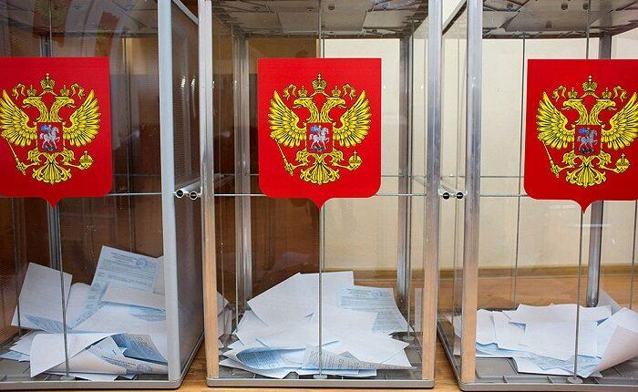 Челябинцам могут сократить время голосования на выборах