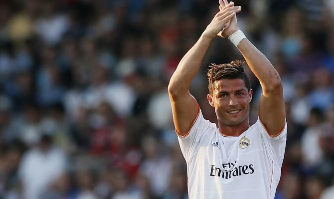 Криштиану Роналду – лучший футболист 2016 года по версии ФИФА