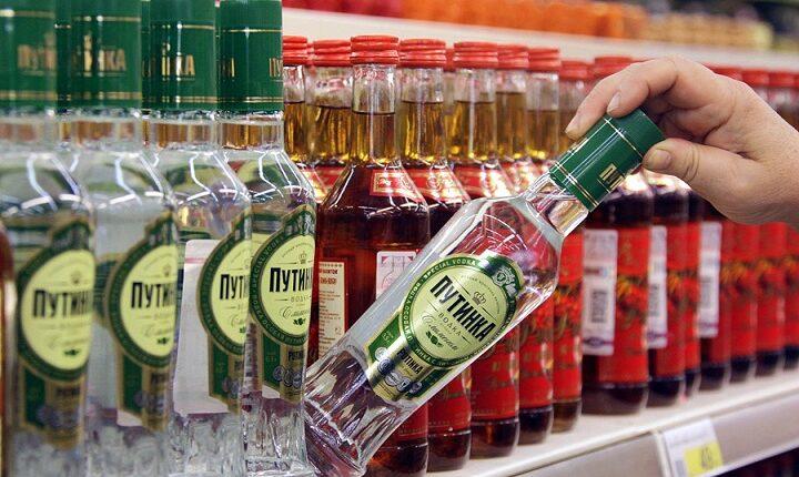 Привет, «Боярышник»! В России снова дорожает спиртное
