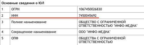 Андрей Барышев и Инфо-медиа