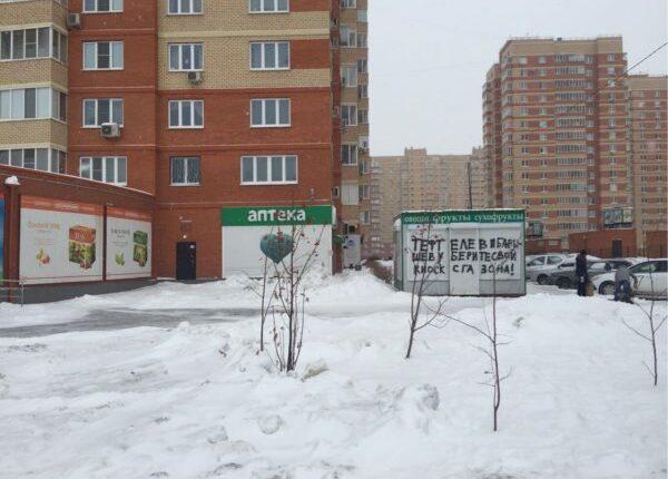 Челябинцы высказались против беспредела главы города Тефтелева