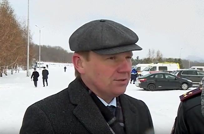 К руководителям магнитогорского отдела УФСБ по Челябинской области нагрянула проверка